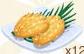 Bakery Oven MadeleineCookies