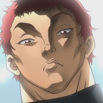 Hector Doyle | Baki Wiki | FANDOM powered by Wikia