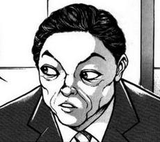 Yukio hatayoma