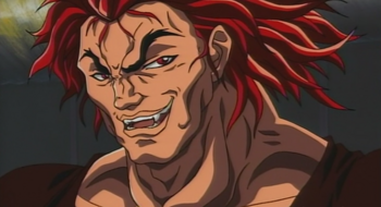 Yujiro