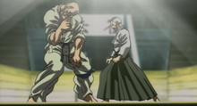 Doppo vs shibukawa
