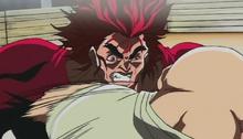 Yujiro vs doppo