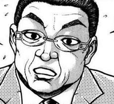 Toshio kitazawa