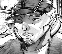 Takeshi kenmochi