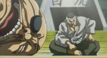 Goki and doppo