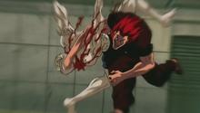 Yujio vs jack