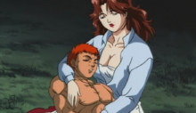 Baki and emi