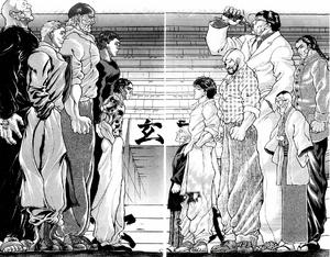 The prisoners saga