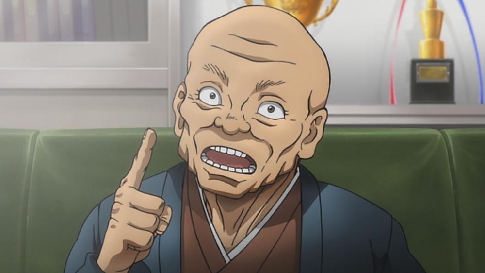 Mitsunari Tokugawa Baki Wiki Fandom Powered By Wikia