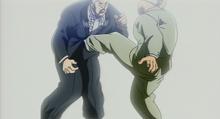 Doppo vs richard