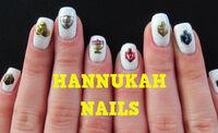 Nailsbutton