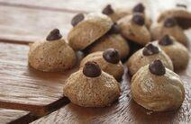 Coffeemeringues