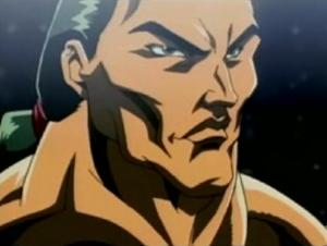 Retsu Kaio