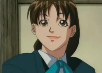 Kozue Matsumoto | Baki the Grappler Wiki | FANDOM powered by