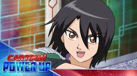 Episode 105 - Bakugan-FULL EPISODE-CARTOON POWER UP