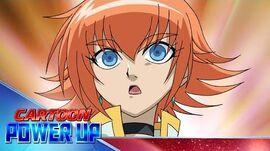 Episode 90 - Bakugan FULL EPISODE CARTOON POWER UP