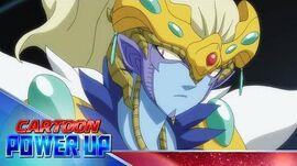 Episode 106 - Bakugan FULL EPISODE CARTOON POWER UP