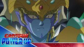 Episode 135 - Bakugan FULL EPISODE CARTOON POWER UP