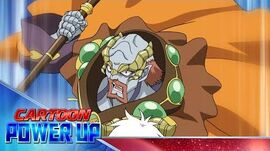 Episode 142 - Bakugan FULL EPISODE CARTOON POWER UP