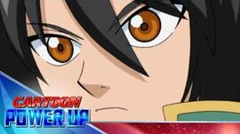 Episode 74 - Bakugan FULL EPISODE CARTOON POWER UP