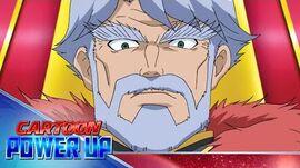 Episode 98 - Bakugan FULL EPISODE CARTOON POWER UP