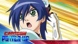 Episode 126 - Bakugan FULL EPISODE CARTOON POWER UP
