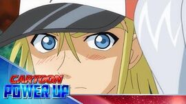 Episode 47 - Bakugan FULL EPISODE CARTOON POWER UP