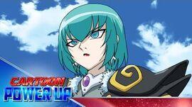 Episode 56 - Bakugan FULL EPISODE CARTOON POWER UP