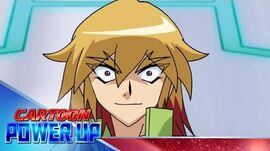 Episode 110 - Bakugan FULL EPISODE CARTOON POWER UP