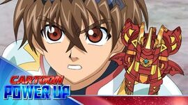 Episode 133 - Bakugan FULL EPISODE CARTOON POWER UP