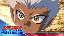 Episode 129 - Bakugan FULL EPISODE CARTOON POWER UP