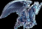 Pegatrix Haos transparent