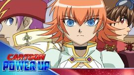 Episode 61 - Bakugan FULL EPISODE CARTOON POWER UP