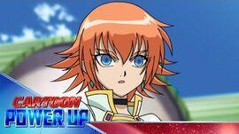 Episode 64 - Bakugan FULL EPISODE CARTOON POWER UP
