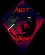 Ночные Райдеры