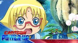 Episode 4 - Bakugan FULL EPISODE CARTOON POWER UP