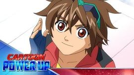 Episode 26 - Bakugan FULL EPISODE CARTOON POWER UP