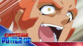 Episode 137 - Bakugan FULL EPISODE CARTOON POWER UP