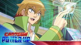 Episode 115 - Bakugan FULL EPISODE CARTOON POWER UP