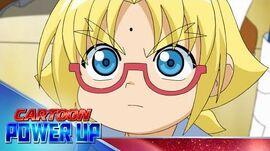 Episode 111 - Bakugan FULL EPISODE CARTOON POWER UP