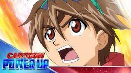 Episode 13 - Bakugan FULL EPISODE CARTOON POWER UP