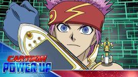 Episode 95 - Bakugan FULL EPISODE CARTOON POWER UP