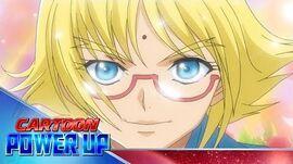 Episode 46 - Bakugan FULL EPISODE CARTOON POWER UP