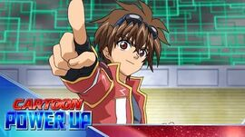 Episode 97 - Bakugan FULL EPISODE CARTOON POWER UP