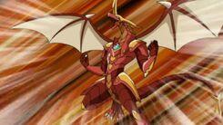 Геликс драгон