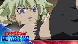Episode 101 - Bakugan FULL EPISODE CARTOON POWER UP