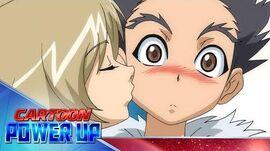 Episode 9 - Bakugan FULL EPISODE CARTOON POWER UP