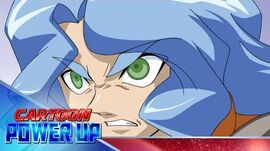 Episode 91 - Bakugan FULL EPISODE CARTOON POWER UP