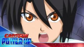 Episode 138 - Bakugan FULL EPISODE CARTOON POWER UP