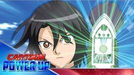 Episode 6 - Bakugan FULL EPISODE CARTOON POWER UP